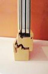 Finestre pvc legno vetro alluminio nucibella infissi padova - Guarnizioni finestre legno ...